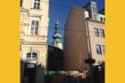 Studentská architektonická soutěž XELLA – SM(ART) HOUSE v Bratislavě
