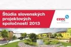 CEEC Research: Štúdia slovenských projektových spoločností 2013
