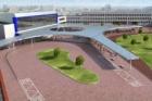 V Ostravě skončila rekonstrukce prostor před hlavním nádražím