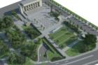 Brno má díky soukromému investorovi nový parkovací dům pro 400 aut