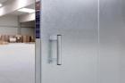 Protipožární posuvná vrata FST s novým odolnějším povrchem Perlgrain