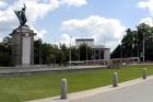 Park Koliště v centru Brna se otevřel po 16 měsících oprav