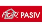 FOR PASIV – veletrh domů nové generace v ČR a přehlídka energeticky úsporného bydlení