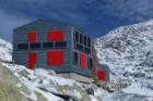 Tatranská Chata pod Rysy je nově zrekonstruovaná s pomocí materiálů Ytong
