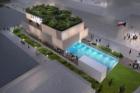 Pavilon pro Expo 2015 vytvoří firma Koma