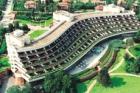 Stavební úřad povolil demolici hotelu Praha v Dejvicích