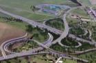 Konsorcium kolem Strabagu postaví část dálnice D1 na Slovensku