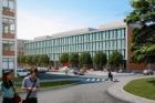 Zlínská univerzita dokončila stavbu Laboratorního centra