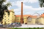 Pivovar v Plasích prošel obnovou, poslouží centru stavitelství