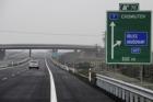 ŘSD otevřelo dva nové úseky rychlostní silnice R7