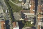 Poblíž centra Plzně vzniknou dva domy s velmi luxusními byty
