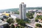Nejvyšší bytový dům, pražská Rezidence Eliška, je zkolaudovaný