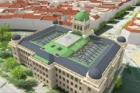 ÚOHS pozastavil tendr na rekonstrukci Národního muzea v Praze
