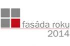 Přihlaste se do soutěže Fasáda roku 2014!