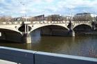 Praha vypsala zakázku na stavbu kolektoru pod Hlávkovým mostem