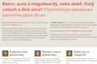 Brněnští aktivisté vytvořili web pro připomínky k územnímu plánu