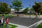 Brno postaví za 35 miliónů nový park a centrum pro sociálně slabé