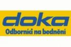 Rekonstrukce pražské pobočky firmy Česká Doka přinese částečná omezení