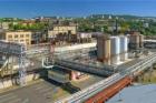 Spolchemie postaví nový provoz na výrobu vápenného mléka