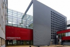 Olomoucká pedagogická fakulta má nový areál za 200 miliónů