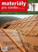 Materiály pro stavbu 1/2014