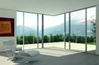 Hliníková okna Schüco šetří energii a vynikají designem