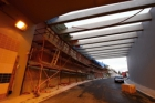 Smlouva na stavbu tunelu Blanka je platná, Metrostav má pokračovat práci