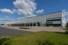 Výstavba průmyslových hal loni vzrostla o 170 procent