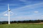 Nový Hrádek chce předělat starou větrnou elektrárnu na rozhlednu