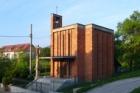 Zlínská galerie představuje sakrální architekturu pro firmu Baťa