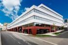 V pražském BB CENTRU byla dokončena a zkolaudována už šestnáctá budova