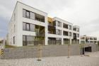 Rezidenční komplex Modřanský Háj se rozšíří o novou budovu