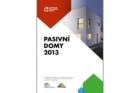 Sborník Pasivní domy 2013 ke stažení zdarma