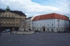 Brno opraví Zelný trh za 60 miliónů korun