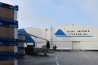 Společnost Česko-slezská výrobní dodala na ZOH mobilní servisní kontejnery