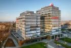 Komplex IQ Ostrava získal certifikát BREEAM na úrovni Excellent