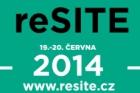 Konference reSITE: Města a krajiny nové ekonomiky