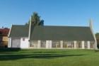 Nevřeň staví Centrum Caolinum, otevře jej během léta