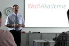 WolfAkademie – nová úroveň vzdělávání v oblasti vytápění, větrání a klimatizace