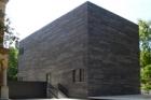 Depozitář liberecké galerie má cenu Klubu za starou Prahu