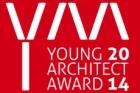 6. ročník soutěže Young Architect Award začíná