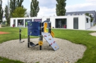 Nové zajímavé mateřské školy z modulů KOMA