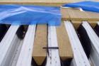 Tepelné izolace plochých střech a chyby v jejich používání