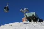 Nová lanovka poprvé vyvezla turisty až na Sněžku
