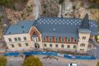 KMV dokončily v Kyselce opravu domu Stallburg