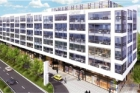 Raiffeisenbank půjčila HB Reavis miliardu na projekt River Garden