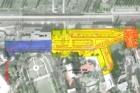Poděbrady začnou s přestavbou autobusového nádraží