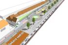V dubnu v Třebíči začne stavba přestupního dopravního terminálu