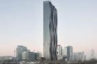 Ve Vídni byla otevřena nová nejvyšší budova Rakouska
