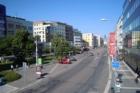Pardubice zahajují nákladnou rekonstrukci třídy Míru